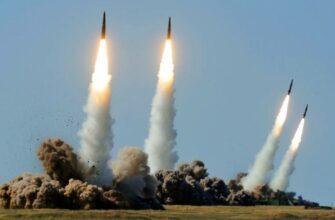 """Минобороны заканчивает перевооружение ракетных бригад на ОТРК """"Искандер-М"""""""