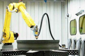 Российские инженеры напечатали деталь для ПД-14 с помощью 3D-принтера