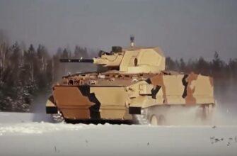 Боевой модуль с 57-мм автоматической пушкой разработали в Ростехе