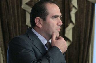 Экс-руководитель «Курортов Северного Кавказа» задержан в США