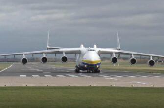 Передав технологии Ан-225, Незалежная выведет Китай в лидеры транспортной авиации