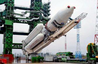 Модернизированная «Ангара-А5М» сможет стартовать с космодрома Плесецк