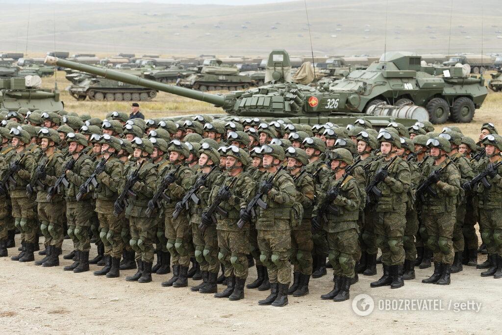 Россия vs НАТО: у кого больше танков?