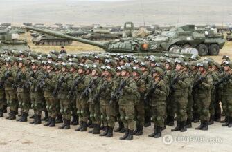 1 октября в России отмечается День сухопутных войск