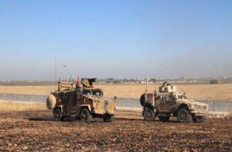 """Сирийские курды пообещали Турции ответить """"войной вдоль всей границы"""" в случае нападения"""