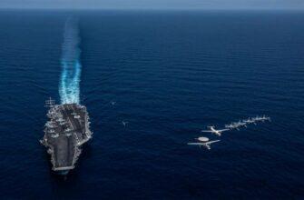 Как русские собирались уничтожать авианосцы США