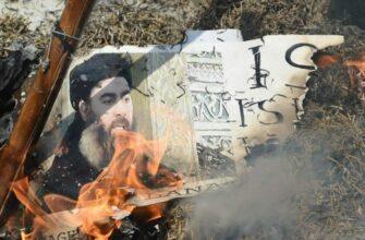 Песков: Доказательств уничтожения Аль-Багдади у России по прежнему нет
