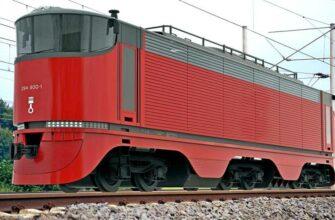 Беспилотные локомотивы РЖД уже колесят по просторам России