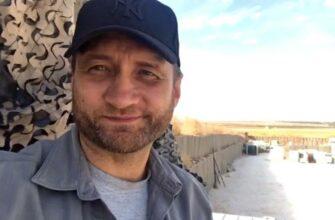 «Вчера здесь были они, сегодня – мы»: русские замечены на базе США в Сирии