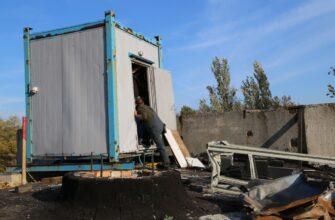 Что известно на данный момент про взрыв в Донецке