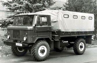 ГАЗ-66: ОКР «Балетчик» и дизели