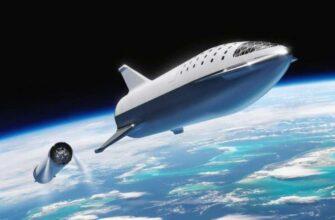 «Русский Дракон»: в России создадут грузовой корабль, как у SpaceX