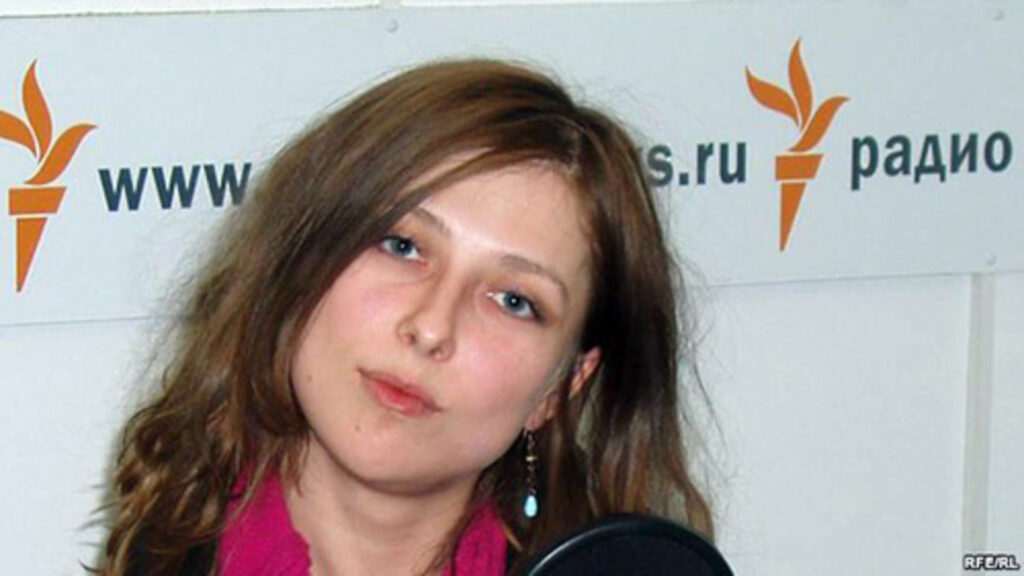 За шпионаж в пользу Израиля в Иране задержана российская журналистка