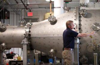 В США провели испытания гиперзвукового двигателя проекта HTX