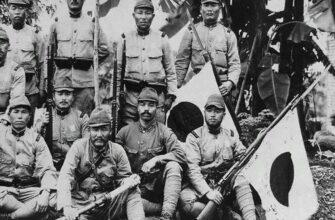 В Японии призвали Россию признать ошибкой войну 1945 года