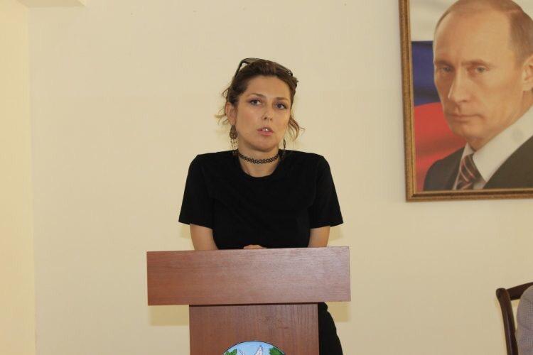 Иран отказался освобождать журналистку Юзик
