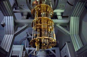 В России испытали квантовый компьютер на сверхпроводниках