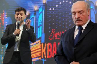 Лукашенко спасает Зеленского, игнорируя политическую инсценировку