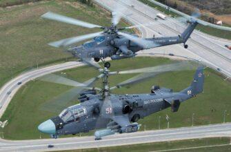 СМИ: «Миля» и «Камова» объединят, создав НЦВ – Национальный центр вертолётостроения
