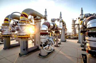 Российская нефтедобыча победила зависимость от технологий Запада