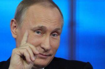 Путин: Россия разработает ракетные комплексы, которые преодолеют любую ПРО