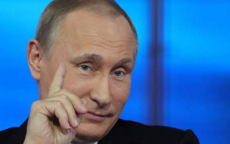 Институт Gallup International выяснил в каких странах к Путину относятся лучше всего