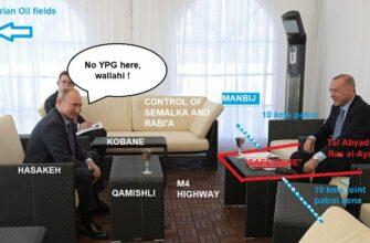 """Минобороны Турции: Продолжение операции """"Peace Spring"""" не требуется"""