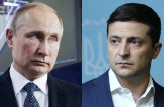 «Последний шанс для Москвы»: В Незалежной заговорили языком ультиматумов
