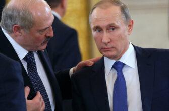 В Минске уверены, что через 5 лет Россия будет должна Белоруссии 11 миллиардов долларов