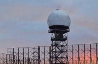 "Третий радар ""Резонанс-Н"" прикрыл российскую Арктику"
