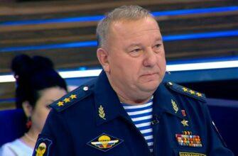Шаманов обвинил кабмин в игнорировании потребностей армии России