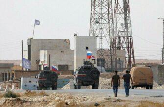 Сводки из Сирии. Манбидж наш