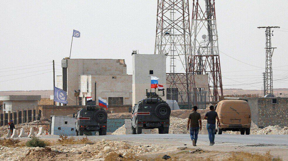 """О развитии турецкой операции """"Peace Spring"""" в Северной Сирии"""