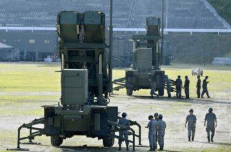 """В Японии усомнились в возможности систем ПРО США сбить ракеты """"Искандера"""""""