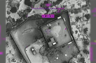 Уникальные кадры ликвидации лидера ИГИЛ Аль-Багдади