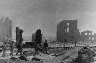 Они атаковали ночью, в ливень и туман: из воспоминаний полковника СС о штрафбатах
