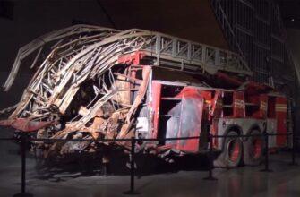 """В МВД Франции заявили о предотвращении крупного теракта, """"схожего с терактом 11 сентября в США"""""""