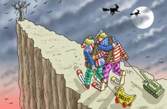 Трамп лишает США главного козыря холодной войны — идеологии