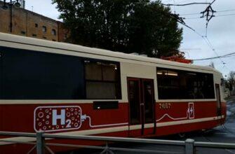 О читающей мысли нейросети и трамваях на водороде: российские инновации