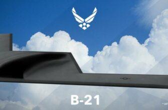 Новые американские проекты носителей ядерного оружия