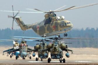 28 октября - День создания армейской авиации России