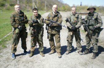 Инструмент влияния на власть: бойцы ДНР создают движение в России и собираются в Госдуму РФ