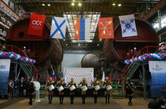 Обзор подводных лодок пр. 636.3 «Варшавянка»