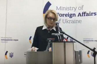 """В Незалежной заявили о готовности вести переговоры о """"возвращении"""" Крыма"""