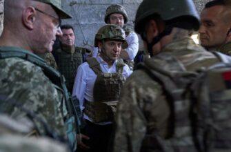 Зеленский скачет по граблям Порошенко