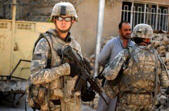 Турецкие СМИ обвинили ЦРУ в военных преступлениях в Афганистане