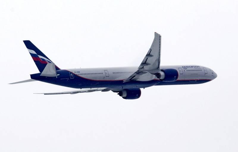 Высокоскоростной интернет появится в российских самолетах и поездах