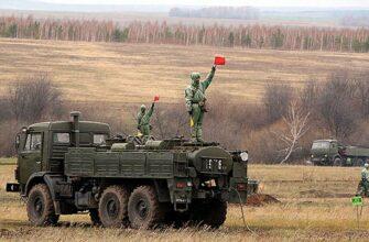 День войск РХБЗ Вооружённых сил России