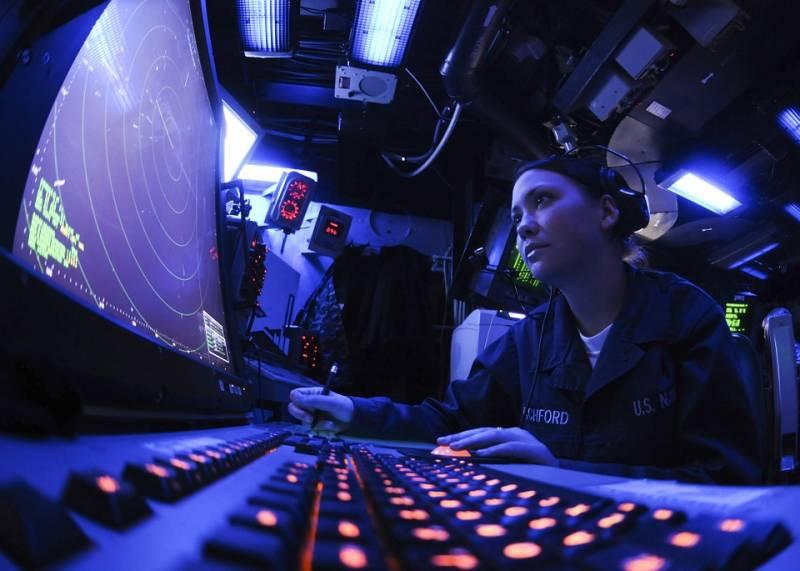 Пентагон готовится к информационной войне против России и Китая