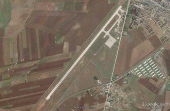 Россия возьмет в аренду сирийскую авиабазу в Камышли